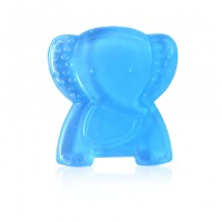 Baby Care hűthető rágóka - elefánt
