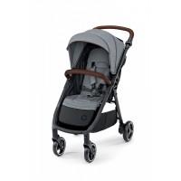 Baby Design Look sport babakocsi - 07 Gray 2020