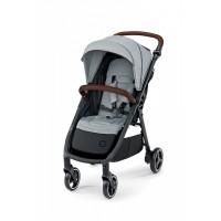 Baby Design Look sport babakocsi - 27 Light Gray 2020