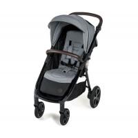 Baby Design Look Air sport babakocsi - 07 Gray 2020