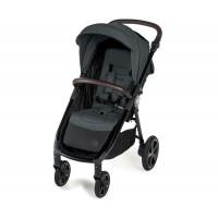 Baby Design Look Air sport babakocsi - 17 Graphite 2020