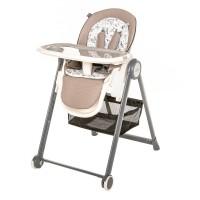 Baby Design Penne multifunkciós etetőszék - 09 Beige 2020