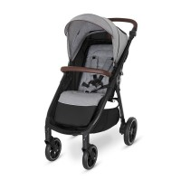 Baby Design Look Gel sport babakocsi - 07 Gray 2021