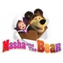 Mása és a medve