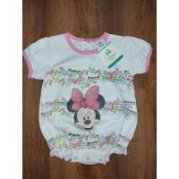 Disney Minnie napozó