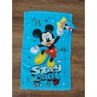 Disney Mickey arctörlő kéztörlő