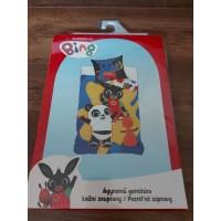 Bing Gyerek ágyneműhuzat (ovis méret)
