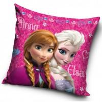 Disney Frozen, Jégvarázs párna, díszpárna 40*40 cm