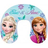 Disney Frozen, Jégvarázs utazópárna, nyakpárna