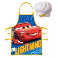Disney Cars, Verdák Gyerek kötény 2 darabos szett