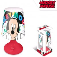 Disney Mickey Mini LED Lámpa