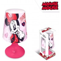 Disney Minnie Őrjárat Mini LED Lámpa