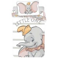 Disney Dumbo Gyerek ágyneműhuzat (ovis méret)