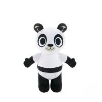 Bing barátja Pando plüss figura