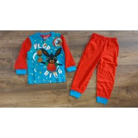 Bing gyerek hosszú pizsama Díszdobozban