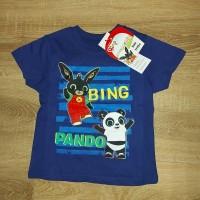Bing gyerek rövid póló