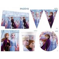 Disney Frozen, Jégvarázs party szett