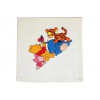 Disney Micimackó textil (tetra) pelenka (méret: 70x70)