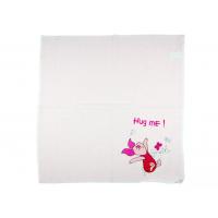 Disney Malacka mintás textil pelenka (tetra, méret: 70x70)