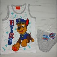 Paw Patrol, Mancs Őrjárat trikó + alsó szett