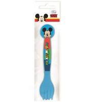 Disney Mickey evőeszköz készlet - 2 darabos