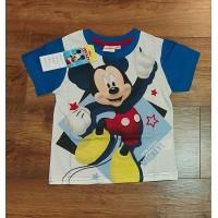 Disney Mickey rövid ujjú póló