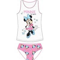 Disney Minnie Trikó + bugyi szett