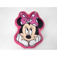 Disney Minnie formapárna, díszpárna 36*36 cm