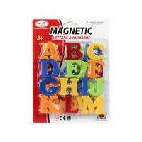 Mágneses betűk 5 cm HM1178A/FM044985