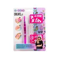 Create it! 3 db illatos tetováló toll 84209