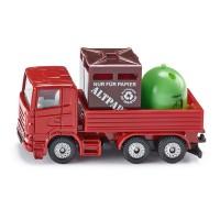 Szelektív hulladékgyűjtő 828