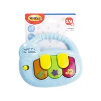 Baby zenélő billentyűzet 000640
