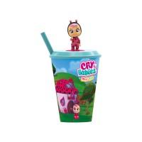 Cry Babies maxi cups 4 asstd CRBACUP