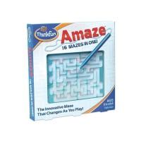 Amaze - logikai társasjáték THI14818
