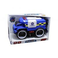 Apollo BYJ - Rendőrségi kamion