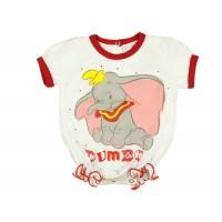 Disney Dumbo baba napozó (méret:56-80)