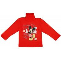 Disney Mickey garbós hosszú ujjú póló