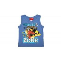 Angry Birds gyerek ujjatlan póló (méret: 92-140)
