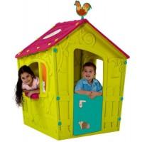 Apollo Keter játszóházikó gyerekeknek - 110x110x146 cm