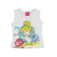 Disney Princess/Hercegnők lányka trikó