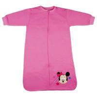 Disney Minnie hosszú ujjú vékony pamut hálózsák 1,5 TOG