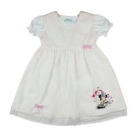 Disney Minnie és Unikornis kislány ruha pólóval