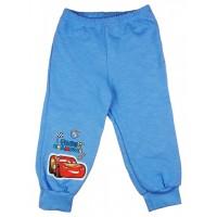 Cars/ Verdák vékony pamut fiú szabadidő nadrág