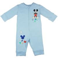 Disney Mickey Be happy overálos pizsama