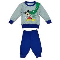 Disney Mickey dinós fiú pizsama