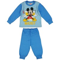 Disney Mickey fiú pizsama