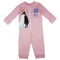 Disney Frozen II./Jégvarázs II. overálos lányka pizsama