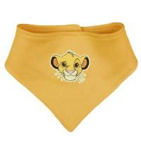 Disney The Lion King/ Az oroszlánkirály baba nyálkendő