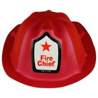Tűzoltó gyerek kalap