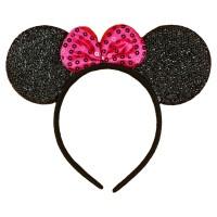 Disney Minnie flitteres fejpánt
